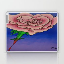 Every Rose has Thorns Laptop & iPad Skin