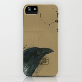 Empty Shell - 3 iPhone Case