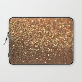 Summer Bronze Laptop Sleeve