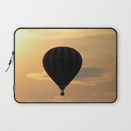 Full of Hot Air Laptop Sleeve
