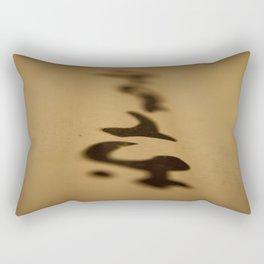 Read Sushi Rectangular Pillow