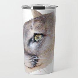 Ares Cougar Travel Mug