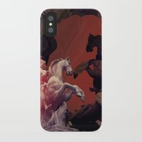 heroes of olympus iPhone & iPod Cases featuring Heroes by infloence