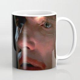 Isabella Rossellini and Dennis Hopper Coffee Mug