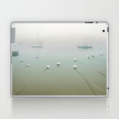 Cape Cod Morning Laptop & iPad Skin