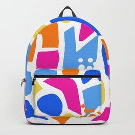 Let's get LOUD! Backpack