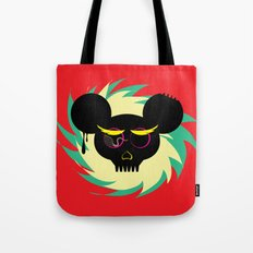rat poison Tote Bag