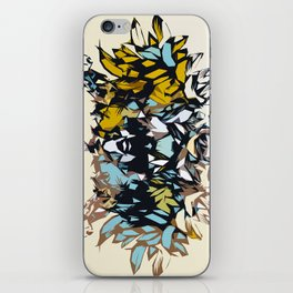 The Coyote Exposed iPhone Skin