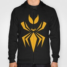 Iron Spiderman Hoody