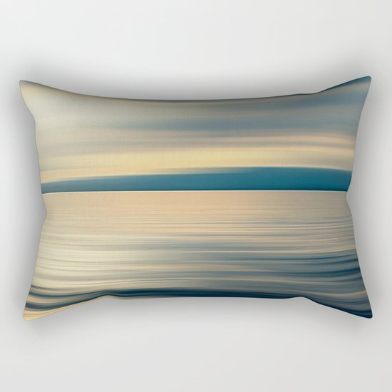 CLOUD SHADOW DREAM Rectangular Pillow