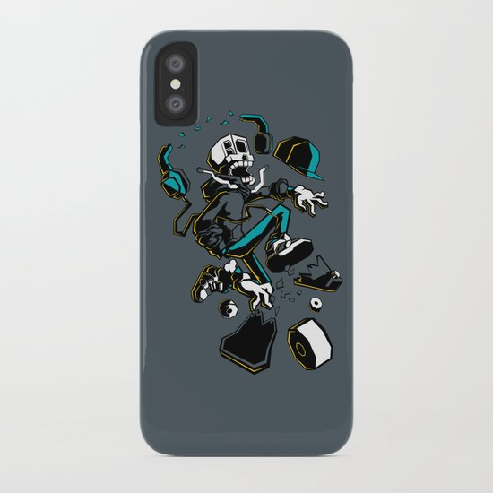 The Impossible iPhone Case