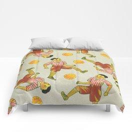 Striker Comforters