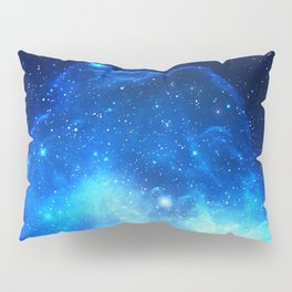 Jelly Nebula Pillow Sham