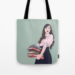 Distraction Tote Bag