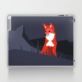 On The Hunt Laptop & iPad Skin