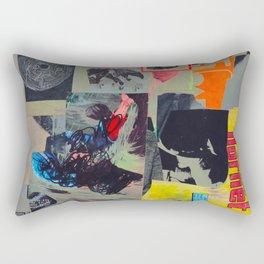 alb. partisanpaper Rectangular Pillow