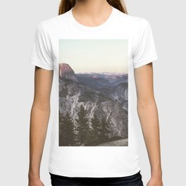 Great Nights in Yosemite T-shirt