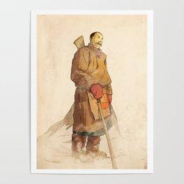 - sherpa - Poster