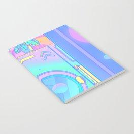 Laundry Night Notebook