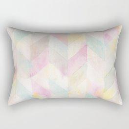 Primavera Chevron Rectangular Pillow