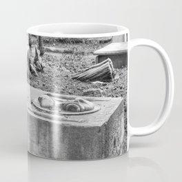 Old Grave Coffee Mug