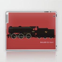 Bulleid Q1 0-6-0 Laptop & iPad Skin
