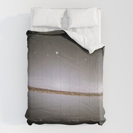 Sombrero Galaxy  Comforters