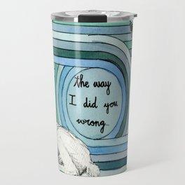 the way Travel Mug
