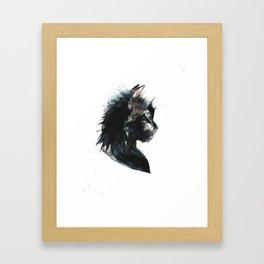 Mister Jos Framed Art Print