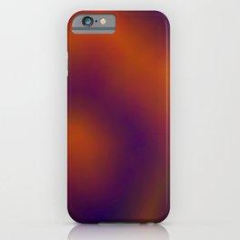 Marbling 8 iPhone Case