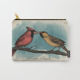 Northern Nitpicker - Maxilla Cardinalis Carry-All Pouch