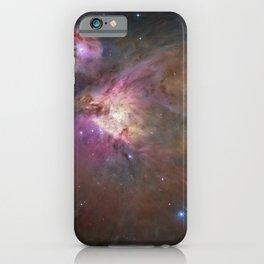 NEBULAS OF THE UNIVESE iPhone Case
