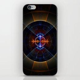 Fractal 42 iPhone Skin