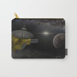 New Horizons space probe fly into Kuiper belt Carry-All Pouch