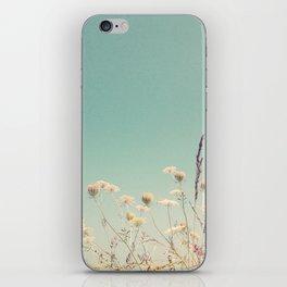My Summer of Love iPhone Skin
