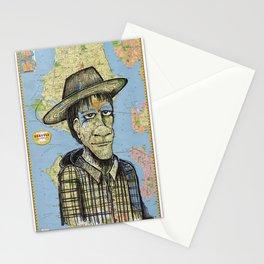 Seattle, Washington Stationery Cards