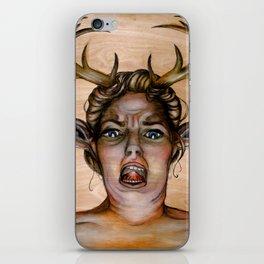 Nice Rack iPhone Skin