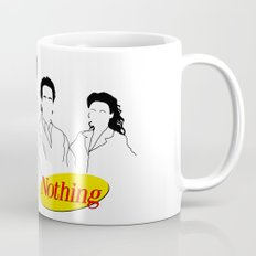 A Show About Nothing Mug