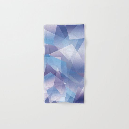 Abstract 212 Hand & Bath Towel