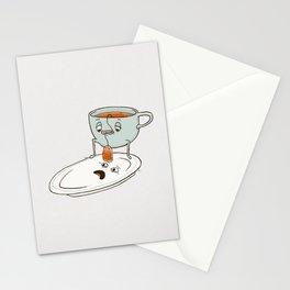 Tea Baggin' Stationery Cards