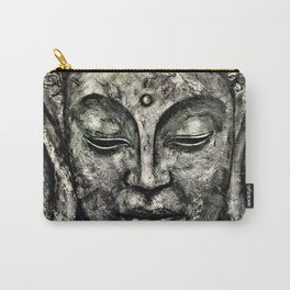 Buddha 2 Carry-All Pouch