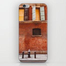 Soho iPhone Skin