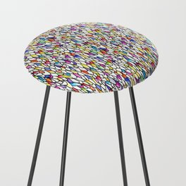 Gursdee-esque Counter Stool