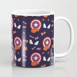 Halloween Cap Coffee Mug