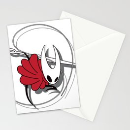 kick ass hornet Stationery Cards
