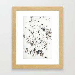 Japanese Ink Framed Art Print