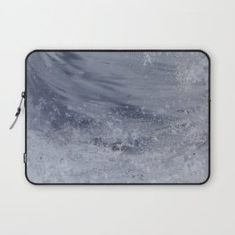 The winds of winter Laptop Sleeve
