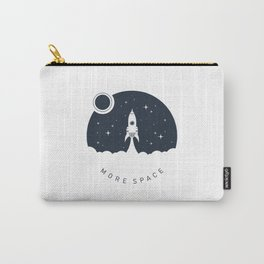 More Space Carry-All Pouch