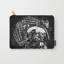 Hell Hope Horrible Carry-All Pouch