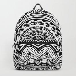 Mandala 77 Backpack